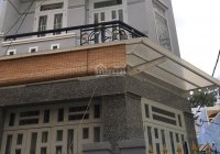 Nhà chính chủ cần bán: Nhà 2 mặt tiền hẻm, Nguyễn Chế Nghĩa P. 12 Q. 8