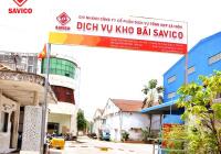 Cho thuê kho mới tại 387 Trần Xuân Soạn kho đẹp, giá tốt, vị trí thuận lợi