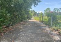 Bán đất đối diện UBND phường Tân An - TP Thủ Dầu Một - thổ cư nhiều nhất khu vực - giá tốt