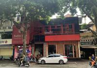 Cho thuê nhà Vũ Tông Phan, DT 150m2, MT 6m, giá 50tr/th, thuê thẳng, thông sàn, mọi mô hình