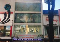 Bán nhà mặt tiền đường Trần Quang Khải, Quận 1, DT 4.05x20m, 82m2, trệt 2 lầu, HĐ thuê 70 triệu/th
