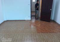 Cho thuê nhà riêng ngõ phố Nguyễn Chính, Tân Mai, DT 50m2 x 4T, giá 10 triệu/tháng