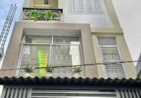 Nhà cho thuê mặt tiền 466A Lê Hồng Phong, Quận 10 gần vòng xoay Lý Thái Tổ