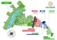 Bán đất dự án Felicia City Bình Phước đại đô thị sinh thái, giá chỉ từ 350tr/nền liên hệ 0945340777