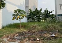 Bán lô đất đẹp ngay trường tiểu học Long Bình Tân, MT đường Châu văn Lồng, 95m2, sổ riêng, TC