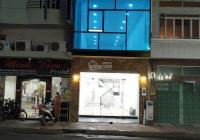 Mặt tiền kinh doanh Trần Hưng Đạo, 1 trệt 2 lầu DTS: 222m2 giá chỉ 70 triệu