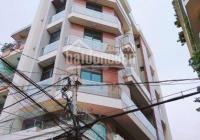 Hạ giá bán nhanh CHDV góc 3MT, 5 tầng, đường Bành Văn Trân, Tân Bình, 180m2. Giá 100tr/m2