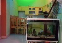 Cho thuê nhà phố Thịnh Liệt, Hoàng Mai, gần chung cư Nam Đô Trương Định, giá 8 triệu/tháng