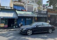 Nhà mặt tiền đường Bùi Văn Ba, quận 7