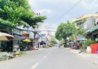 Mặt tiền kinh doanh ngay Chợ Nguyễn Sơn đường Hoàng Ngọc Phách (4x16) nhà cấp 4, giá 11,2 tỷ TL
