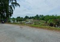 Bán 1059m2 đất mặt tiền đường Lương Ngang được lên thổ giá 7tỷ, Tân Nhựt, Bình Chánh. LH 0901554119