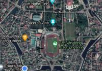Bán đất gần sân bóng sông Lam Nghệ An, diện tích 120m2, giá 1,6 tỷ