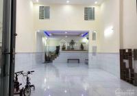 Chính chủ cần bán nhà mới xây ngay ngã 3 Đình Nghi Xuân, Bình Tân, HCM