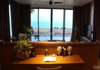 Cần bán gấp căn biệt thự nghỉ dưỡng ven biển Bãi Ông Lang, nhận lợi nhuận 2 tỷ/năm