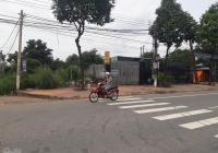 Chính chủ cần bán lô mặt tiền đường Nguyễn Chí Thanh. Gần ngã 3 Suối Giữa