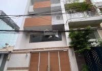 Bán nhà HXH Lê Thánh Tôn - Thủ Khoa Huân, Phường Bến Thành, Quận 1 4.7x18m cách MT 20m giá 25 tỷ