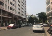 Bán nhà MT Tân Hàng - Tản Đà, P. 10, Quận 5 (3.9m*17m) 5 lầu. Giá 16 tỷ