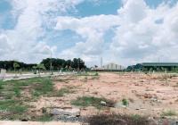 Bán đất giá rẻ gần KDC Đại Ngàn, MT đường Thuận Giao 22, Thuân An, 120m2 SHR, XDTD