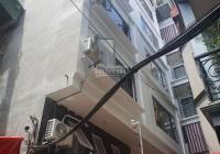 Chính chủ, bán nhà 7 tầng, thang máy, Đại Từ, cho thuê 600tr, ô tô, 60m2, 6,8 tỷ