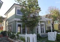 Biệt thự đơn lập 10x20m căn kế góc đối diện Clubhouse bán nhanh 6.8 tỷ toàn giá. LH 0911493346
