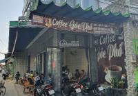 Bán nhà 2 mặt tiền đang kinh doanh quán cafe hẻm Nguyễn Triệu Luật, 1 trệt 2 lầu giá 4,5 tỷ
