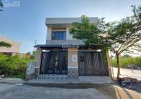 Cần bán căn nhà phố đường Nguyễn Bình, xã Nhơn Đức, DT: 7.3 x 11m, hẻm 7m, 4.3 tỷ
