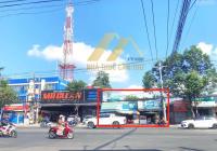 Cho thuê nền trống mặt tiền Nguyễn Văn Cừ nối dài (không dính lươn) ngang 8m xây dựng tự do