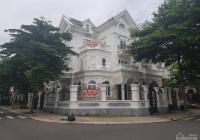 Cho thuê biệt thự khu Cityland Garden Hills, phường 5, Gò Vấp diện tích 17x19m 1 hầm 3 lầu