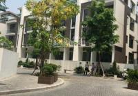 Cho thuê BT LK 82 Nguyễn Tuân, XD 85m2 * 5,5 tầng, thang máy, nhà mới, giá 38 tr, LH 0968120493