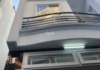 Cho thuê nhà nguyên căn Nguyễn Thái Bình P. 12 TB 3 tầng 4 phòng 3WC spa, nail, shop, VP, ở, 15tr/t