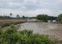 453m2 đất TCLN mặt tiền xe hơi đường Rạch Già, xã Hiệp Phước, huyện Nhà Bè. Giá 980 triệu trọn sổ