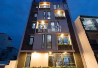 Nhà HXH Phan Đình Phùng, P.2, Q.PN DT 4.6x22m, nở 6m 5 tầng, thang máy 15.5 tỷ TL. LH 0908067786
