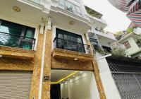 Chính chủ bán nhà mới tại khu PL ngõ Thịnh Hào 1 - phố Tôn Đức Thắng, 60m2x7T thang máy giá 9,85 tỷ