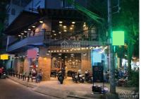 Mặt tiền góc quận 5 - kinh doanh cafe - chỉ 21 tỷ chủ ngộp bank