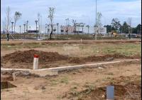 Chính chủ cần bán gấp miếng đất mặt tiền gần siêu thị Go, Trà Vinh