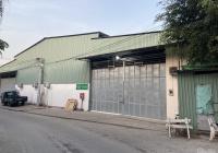 Cho thuê kho diện tích rộng tại trung tâm TPCT
