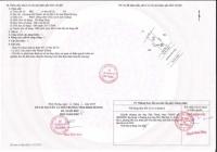 Bán lô Mỹ Phước Khánh diện tích lớn giá rẻ LH 0938.678.464