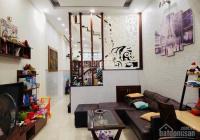 Nhà sổ riêng đối diện trường Kim Đồng, DT 54m2 đường Phan Văn Trị, P7, Quận 5 bán gấp,LH 0909463006