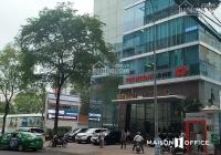Bán building MT Đinh Tiên Hoàng, P1, Q. BT DT: 6x19 nở hậu 6.8m, hầm 7 lầu giá 98 tỷ, LH 0917999950