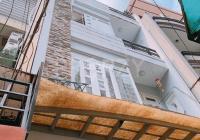 Bán nhà 3,5 tấm kiên cố Lê Văn Sỹ, P10, Phú Nhuận, 4x10m, thông Đặng Văn Ngữ, gần Ba Chuông, 7 tỷ