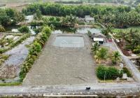 Đất vườn Vĩnh Thanh Nhơn Trạch, ngay Vành Đai 3, giá 1,2 tỷ-1,4 tỷ/1000m2 đường ô tô, sổ hồng riêng