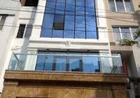 Chính chủ cho thuê nhà MP Trần Quốc Hoàn DT 65m2, 6T MT 7.5m, có vỉa hè rộng, giá 38tr, 0977433269