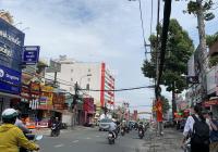 Cty BĐS Trí Tâm: Bán nhà mặt tiền Lê Văn Việt, diện tích 10*30m=300m2, giá 35 tỷ TL