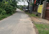 Bán đất trồng cây hàng năm đường Nguyễn Thị Ni. Giá 2.8 triệu 1m2 sổ hồng riêng, sổ mới F0