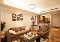 Cho thuê căn hộ 2 phòng ngủ đầy đủ nội thất chung cư Indochina giá 17tr/th. LH: 0906212358
