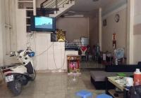 Nhà giá tốt bán gấp đường Phạm Hùng, Bình Hưng, Bình Chánh - DT 65m2 - sổ hồng cá nhân - nhà trống