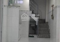 Bán gấp nhà hẻm Lê Văn Lương, P Tân Kiểng ,Q7,giá 1 tỷ 220 triệu/35m2, nhà có giấy tờ đầy đủ