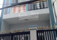 Bán nhà hẻm Huỳnh Tấn Phát, Phú Xuân, Nhà Bè, DT 5m x 26m, 2 lầu.