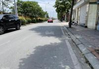 Bán 83m2 đất đường ô tô, ngõ 720 Nguyễn Văn Cừ, tổ 14, Gia Thuỵ, Long Biên.