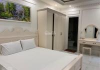 Mở bán chung cư mini Hoàng Hoa Thám - Ngọc Hà, 600 triệu/căn, full đồ, tặng cây vàng 9999